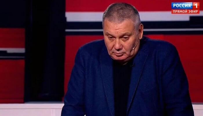 Вечер с Соловьевым 19 02 2020