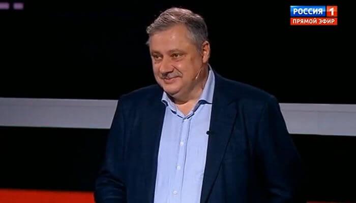 Вечер с Соловьевым 15 10 2020